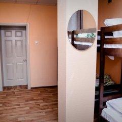 Гостиница Potter Globus Кровать в общем номере с двухъярусной кроватью фото 6