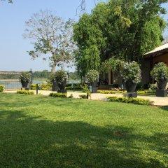 Отель Flower Garden Lake resort фото 10