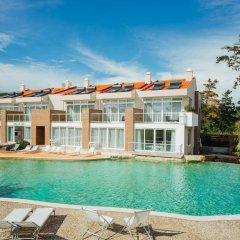 Отель Obidos Lagoon Wellness Retreat 4* Апартаменты разные типы кроватей фото 35