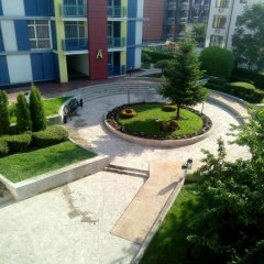 Отель Studios in Complex Elit 4 Солнечный берег фото 11