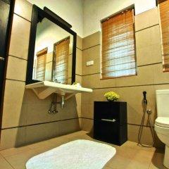 Отель Villa Republic Bandarawela 3* Вилла с различными типами кроватей фото 31