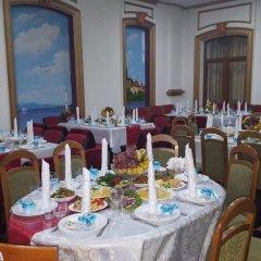 Гостиница Almaty Sapar питание