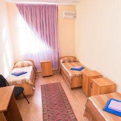 Гостевой Дом Spirit House 2* Стандартный номер с различными типами кроватей (общая ванная комната) фото 5