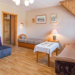 Отель Apartamenty Nowotarskie Польша, Закопане - отзывы, цены и фото номеров - забронировать отель Apartamenty Nowotarskie онлайн комната для гостей фото 2