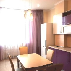 Апартаменты Франсуаза Апартаменты в номере