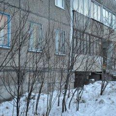 Апартаменты City Centre Light Apartments Мурманск парковка