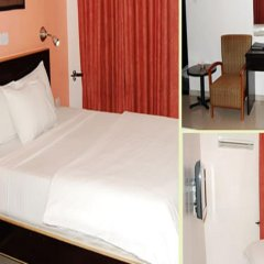 Отель Neo Courts Нигерия, Энугу - отзывы, цены и фото номеров - забронировать отель Neo Courts онлайн комната для гостей фото 4