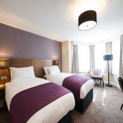 Отель Innkeeper's Lodge Brighton, Patcham Великобритания, Брайтон - отзывы, цены и фото номеров - забронировать отель Innkeeper's Lodge Brighton, Patcham онлайн комната для гостей фото 3