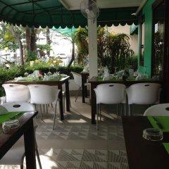 Basilico Hotel & Restaurant Номер Делюкс с различными типами кроватей фото 5