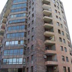 Апартаменты Rent in Yerevan - Apartment on Mashtots ave. Апартаменты 2 отдельными кровати фото 25
