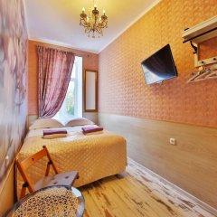 Мини-Отель Невский Ампир Стандартный номер с различными типами кроватей фото 9