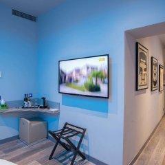 Отель Colonna Suite Del Corso 3* Полулюкс с различными типами кроватей фото 36