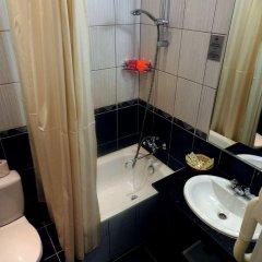 Престиж Центр Отель 3* Стандартный номер с различными типами кроватей фото 11