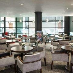 Отель Ibis Glasgow City Centre – Sauchiehall St гостиничный бар фото 2