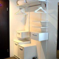 Гостиница Art up City 3* Улучшенный люкс с разными типами кроватей фото 3