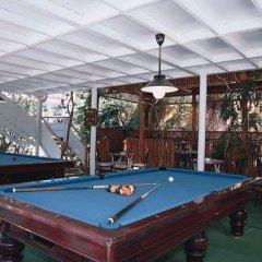 Отель Baba Motel гостиничный бар