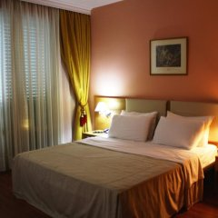 Albanian Star Hotel комната для гостей фото 2