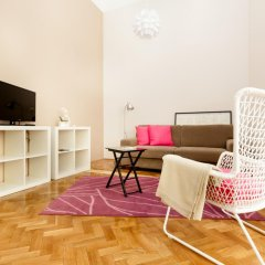 Апартаменты Budapestay Apartments удобства в номере
