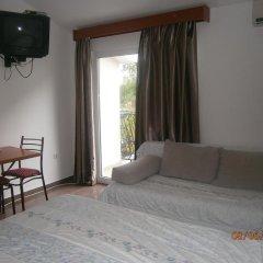 Апартаменты Mijovic Apartments Студия с различными типами кроватей фото 4