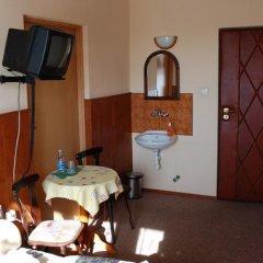 Отель BONA Краков в номере фото 2