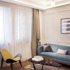 Отель One Shot Palacio Reina Victoria 04 4* Стандартный номер с различными типами кроватей фото 10