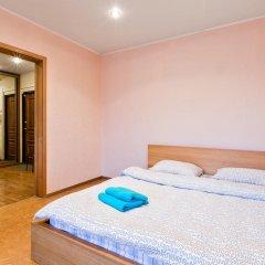Апартаменты Apartment Lux Na Krasnoselskoy комната для гостей фото 2