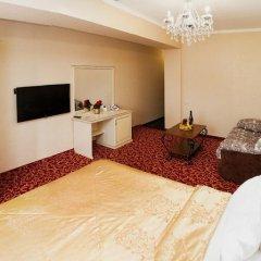 Гостиница Уют Ripsime 4* Полулюкс с различными типами кроватей фото 5