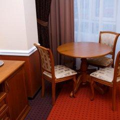 Отель Екатеринодар 3* Номер Делюкс