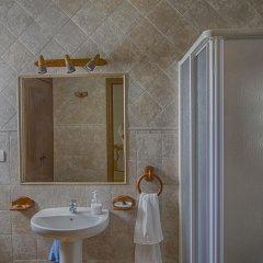 Отель Casa Rural Sierra Madrona ванная