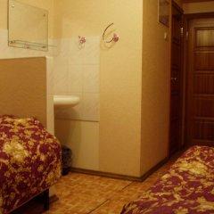 Гостиница Гавань Стандартный номер 2 отдельные кровати фото 2