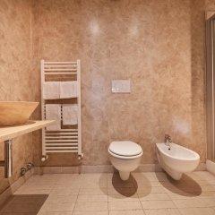 Отель B&B Le Stanze del Duomo 2* Стандартный номер с различными типами кроватей фото 11