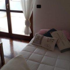 Отель Betì House Fiera Airport Guesthouse Апартаменты с различными типами кроватей фото 33