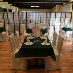 Отель Spa Complejo Rural Las Abiertas питание