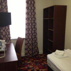 Rennie Mackintosh Hotel - Central Station 3* Номер категории Эконом с различными типами кроватей фото 4