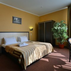 Гостиница Флагман комната для гостей