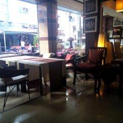 Отель Pro Andaman Place питание фото 3