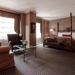 The Whitehall Hotel 4* Стандартный номер с различными типами кроватей