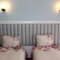 Отель Pensao Grande Oceano 3* Улучшенный номер фото 7