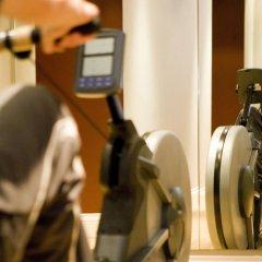 Отель Fraser Suites Edinburgh фитнесс-зал фото 4