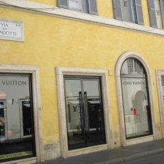 Отель Condotti 29 3* Номер Эконом с различными типами кроватей фото 4