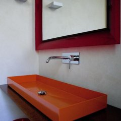 Palazzo Segreti Hotel 4* Улучшенный номер с различными типами кроватей фото 15