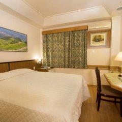 Bella Italia Hotel & Eventos 3* Стандартный номер с различными типами кроватей фото 9