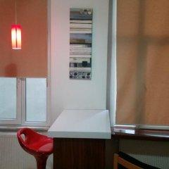 Отель New Pera Студия фото 5