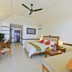 Отель Paradise Island Resort & Spa 4* Улучшенное бунгало с различными типами кроватей