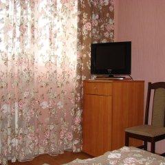 Гостиница Талисман Стандартный номер с двуспальной кроватью фото 2