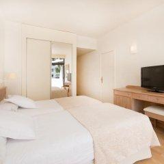 Отель Iberostar Las Dalias 4* Номер категории Эконом с различными типами кроватей фото 6