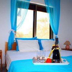 Отель Salonikiou Beach Deluxe Apartments Греция, Аристотелес - отзывы, цены и фото номеров - забронировать отель Salonikiou Beach Deluxe Apartments онлайн в номере фото 2