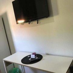 Отель Jualis Guest House Улучшенный номер разные типы кроватей фото 19