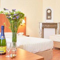 Hotel Mozart 3* Стандартный номер с различными типами кроватей фото 9