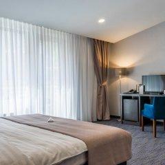Hotel Bella Casa 4* Стандартный номер с различными типами кроватей фото 5